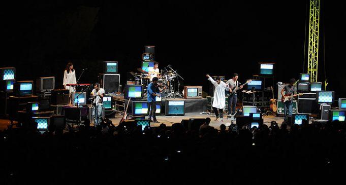 Return of Cairo Jazz Festival