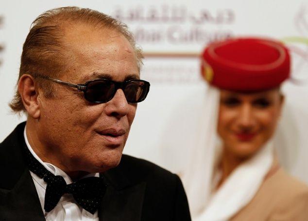 Cairo International Film Festival dedicated to Abdel-Aziz