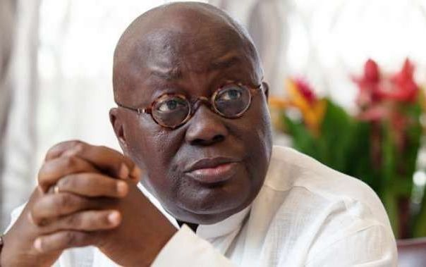 Akufo-Addo to be sworn in as Ghana's president on 7 January