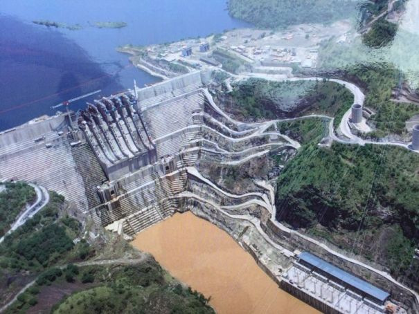 Ethiopia inaugurates Gibe III dam