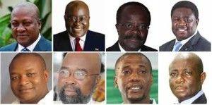 ghana elections 2