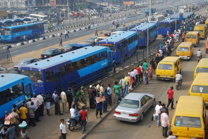 Lagos bus fares to increase
