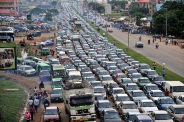 Nairobi has worst traffic record in Africa