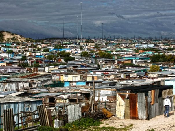 New railway planned in south-east Cape Town
