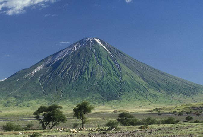 Tanzania opens first geopark