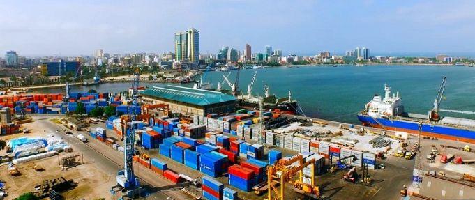 Major expansion for Dar es Salaam port