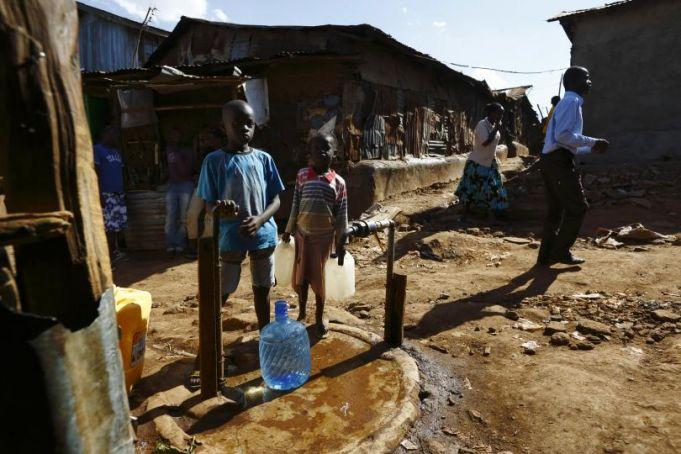Nairobi cracks down on illegal eateries