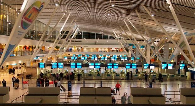 Cape Town airport to get major upgrade