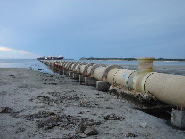 New sewerage scheme for Dar es Salaam