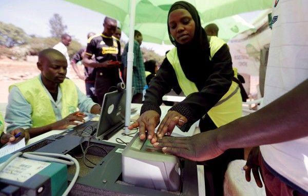 Investigation into Kenya's electoral commission