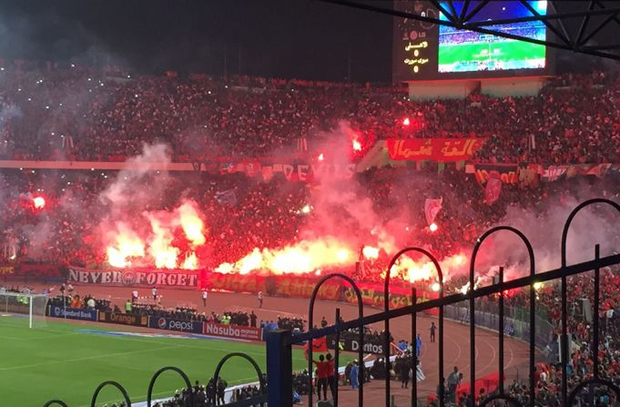 Cairo Stadium to host Zamalek matches once more