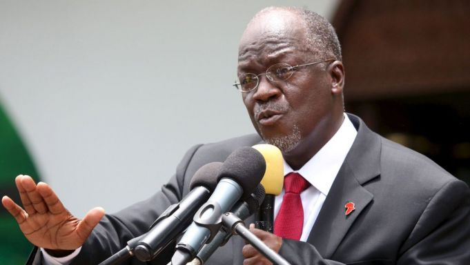 Tanzania cracks down on media