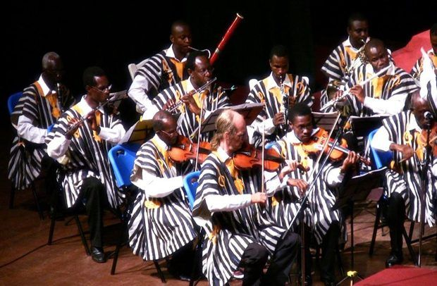 Accra partners with city's orchestra