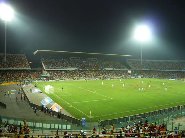 Accra to renovate stadium
