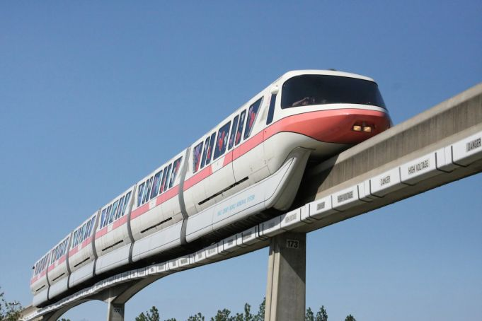 New light rail system for Cairo