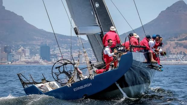 Cape Town Race Week