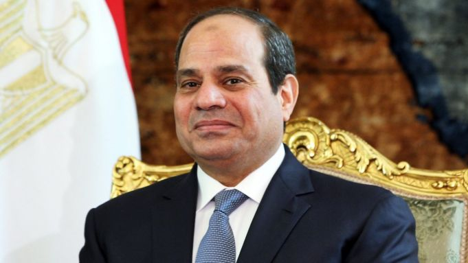 Egypt re-elects Sisi as president