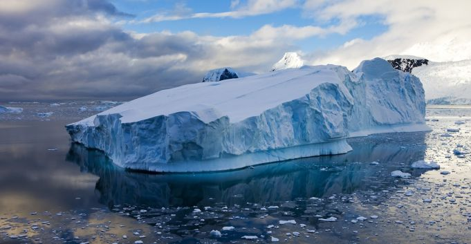 Icebergs could solve Cape Town water crisis