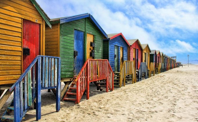 3 Exquisite Cape Town Beaches worth Visiting this Summer