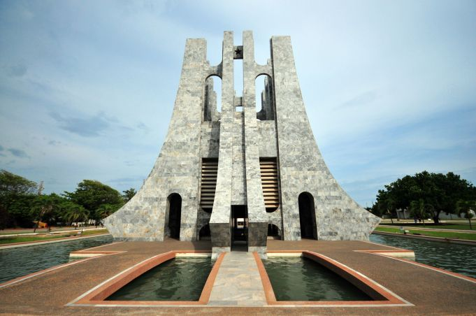 A Travel Guide: Top 7 things to do in Accra