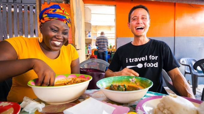 Top 5 Reasons to Visit Accra