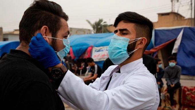 Algeria confirms first Coronavirus case