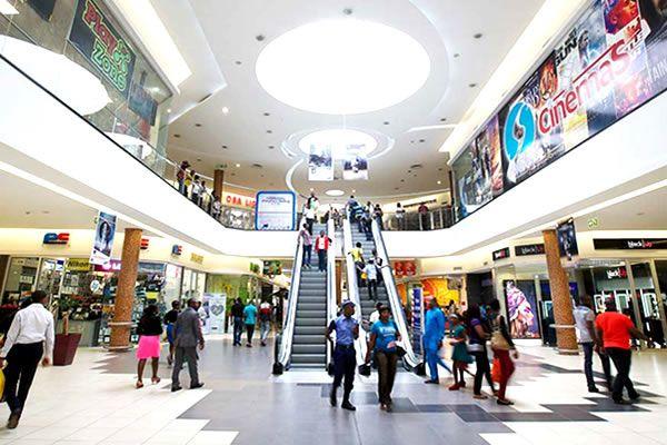 5 Best Malls in Lagos