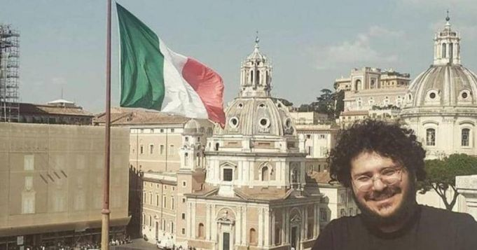 Italy monitoring the arrest of Egyptian studying in Bologna