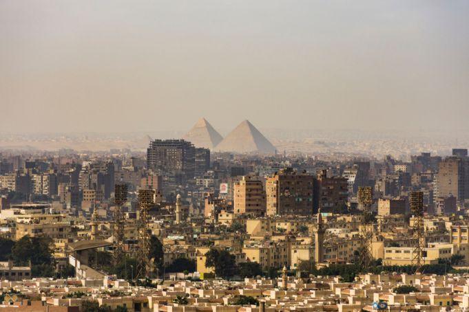 Egypt's population now at 100 million
