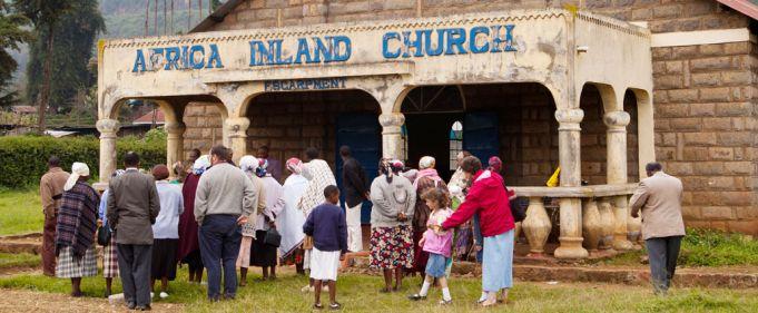 Main Religious Practices in Kenya and Nairobi