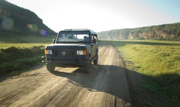 Kenya's first car maker a decade later