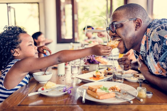 Most popular African staple foods