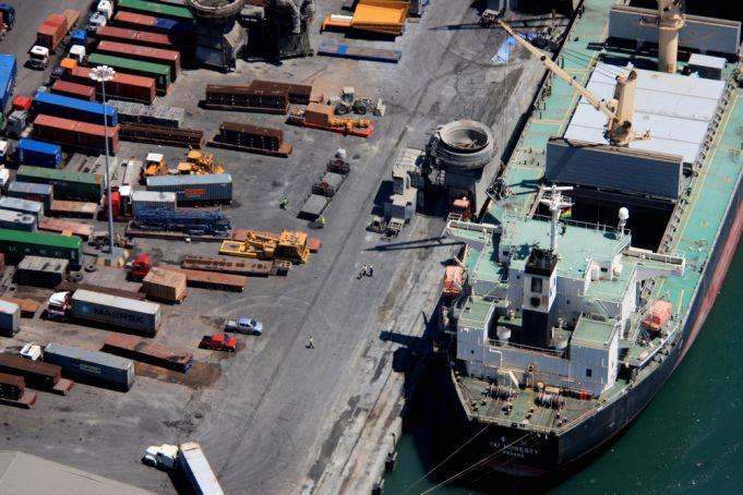 GAPFA Condemns Contaminated Gizzard Imports