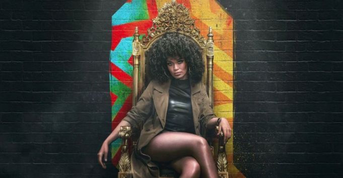 'Queen Sono' , the All-African Netflix Series