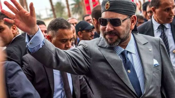 Is Morocco an oasis of peace and stability in the restless region?