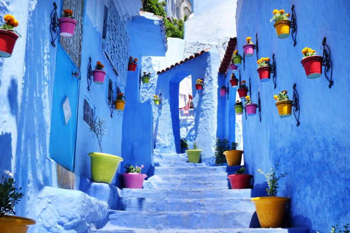 10 Exciting Things to See in Morocco