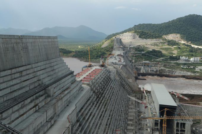 Will the grand GERD dam trigger a war between Egypt and Ethiopia?