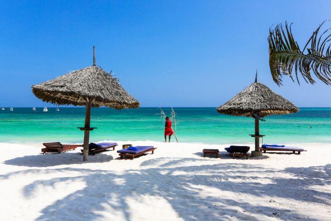Top 10 Sea Resorts in Kenya