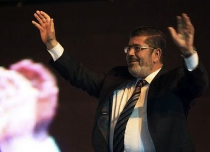 Mursi wins Egyptian presidential election - image 2