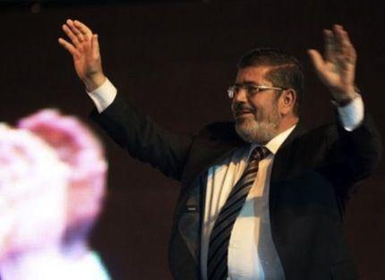 Mursi wins Egyptian presidential election - image 2