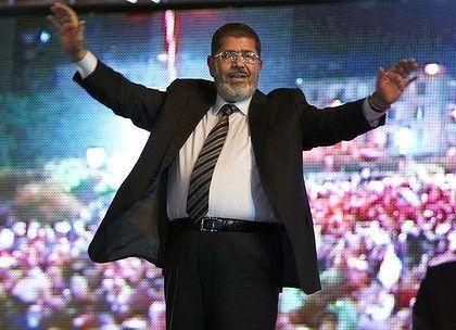 Mursi wins Egyptian presidential election - image 1