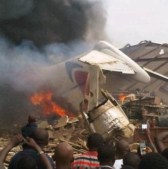 Nigeria in mourning after air crash - image 2