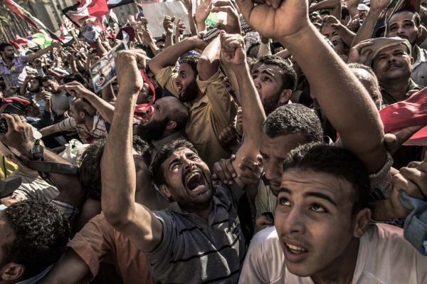 Mursi wins Egyptian presidential election - image 3