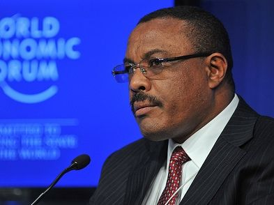 Hailemariam to become Ethiopian prime minister - image 2