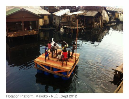 Floating schools proposed for Lagos water slum - image 1