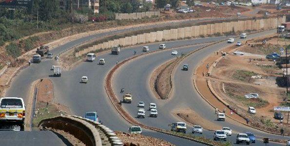 Nairobi-Thika superhighway opens - image 3