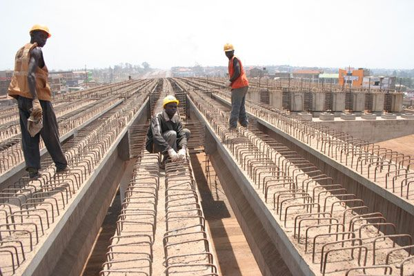 Nairobi-Thika superhighway opens - image 2