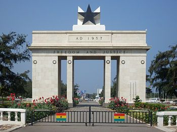Accra named as top tourist destination - image 2