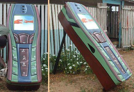 Accra cemeteries full - image 3