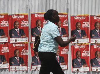 Kenya prepares for elections - image 2